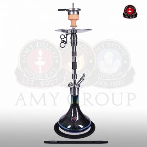 AMY Deluxe Dark Steel SS06 plus
