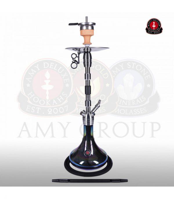 AMY Deluxe Dark Steel SS06 plus