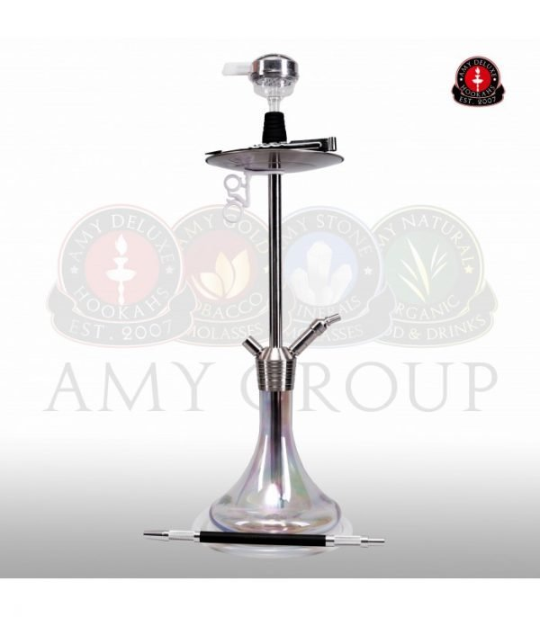 AMY Deluxe Stick Steel SS09R