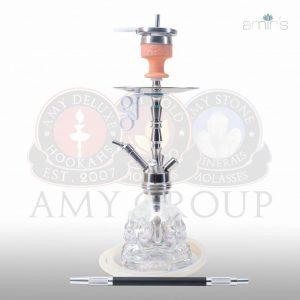 AMIRS 300r 3D SKULL