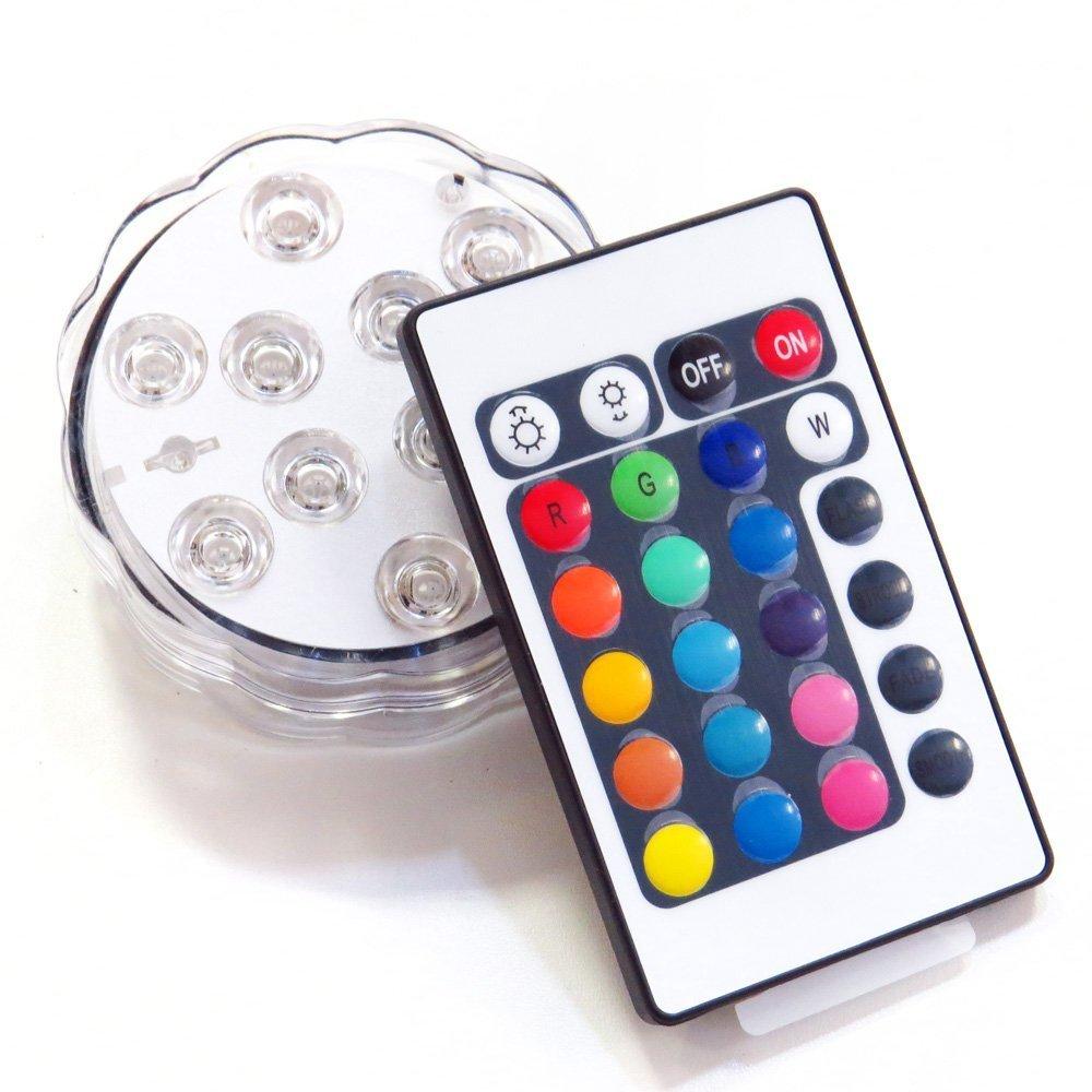 AMY Deluxe Shisha LED lighting
