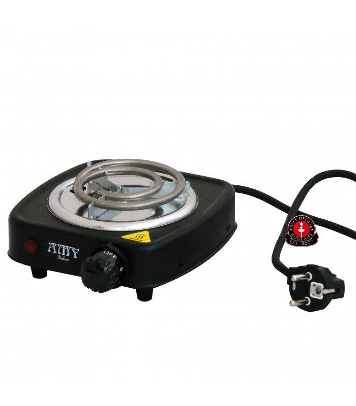 AMY Deluxe Electric Coal Burner – 500 Watt