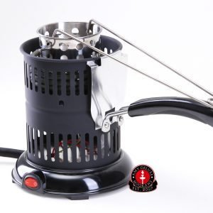 AMY HELIX kolenbrander 950w