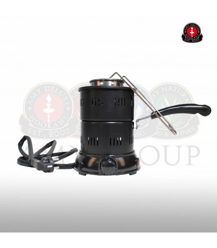 AMY TORNADO Coal burner