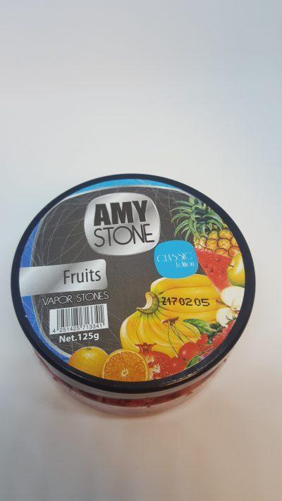 Amy Stone Dampstenen