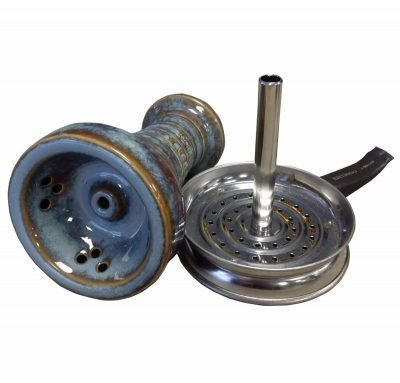 Hotpan Set 13 holes (Glaze)