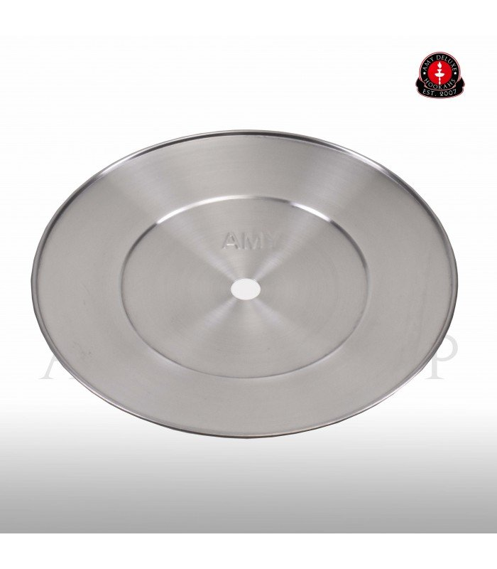 Stainless steel bowl 23cm