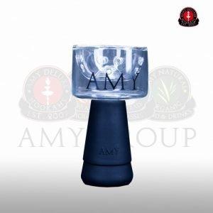 AMY Coupe en verre HOT GlasSi