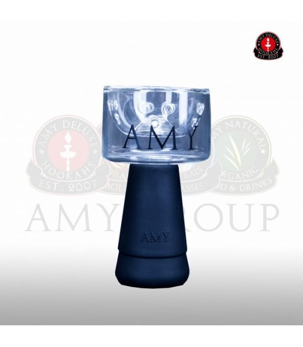 AMY Glass cup HOT GlasSi