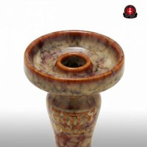 AMY Glazuur tabakskop AM-0777  1 gat