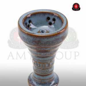 AMY Tabakskop (AM-C017) met 12 gaten
