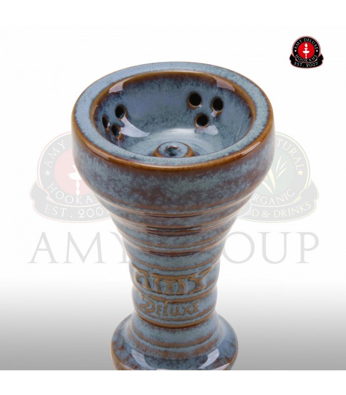 AMY Glaze tobacco head AM-C017 – 13 holes