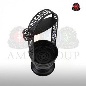 AMY Kolen drager Zwart S