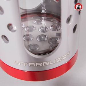 STARBUZZ CARBEIN GLAS