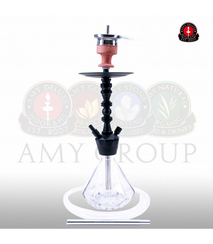 AMY Deluxe Diamond S 062