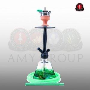 Amy Deluxe waterpijp