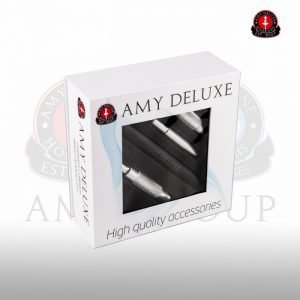Ensemble d'embouchures en silicone Amy Luxury