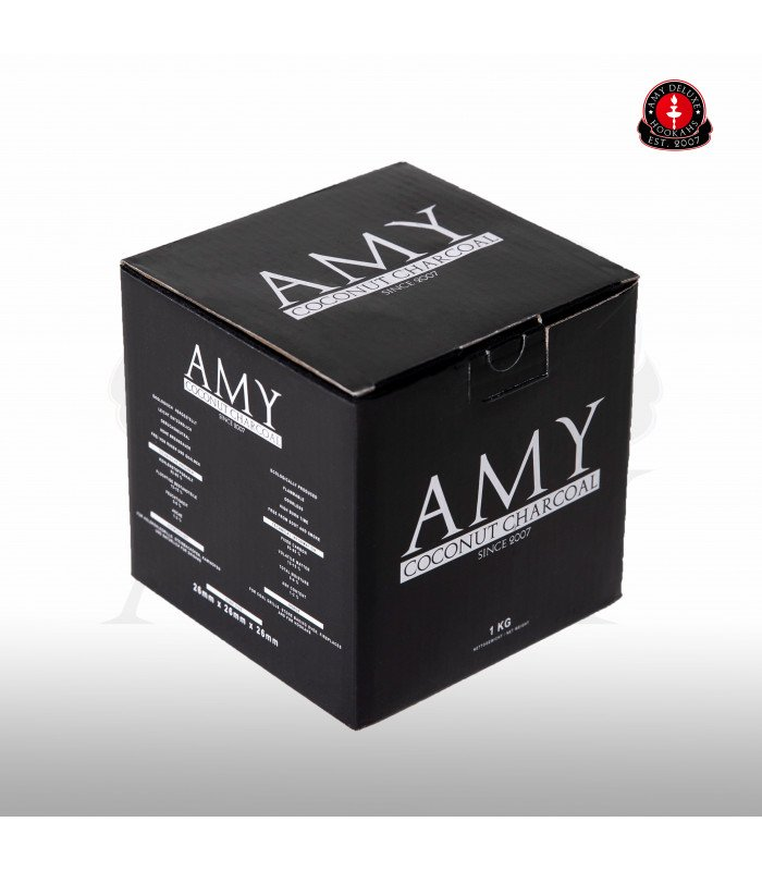 AMY Gold Natural Coal