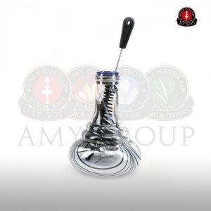 AMY Deluxe Schoonmaakborstel Vaas