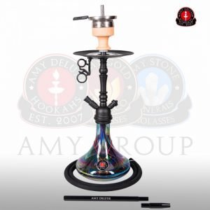 Amy Deluxe Middle Globe