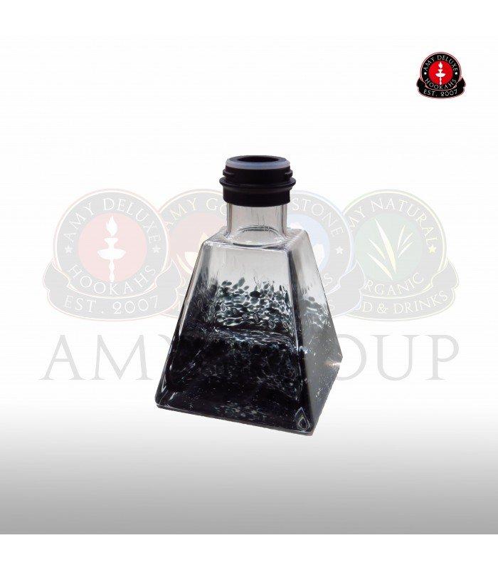 AMY 038 VASE BLACK