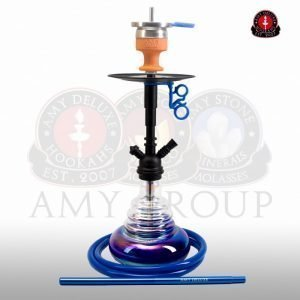 AMY MIDDLE CLOUD 060R zwart