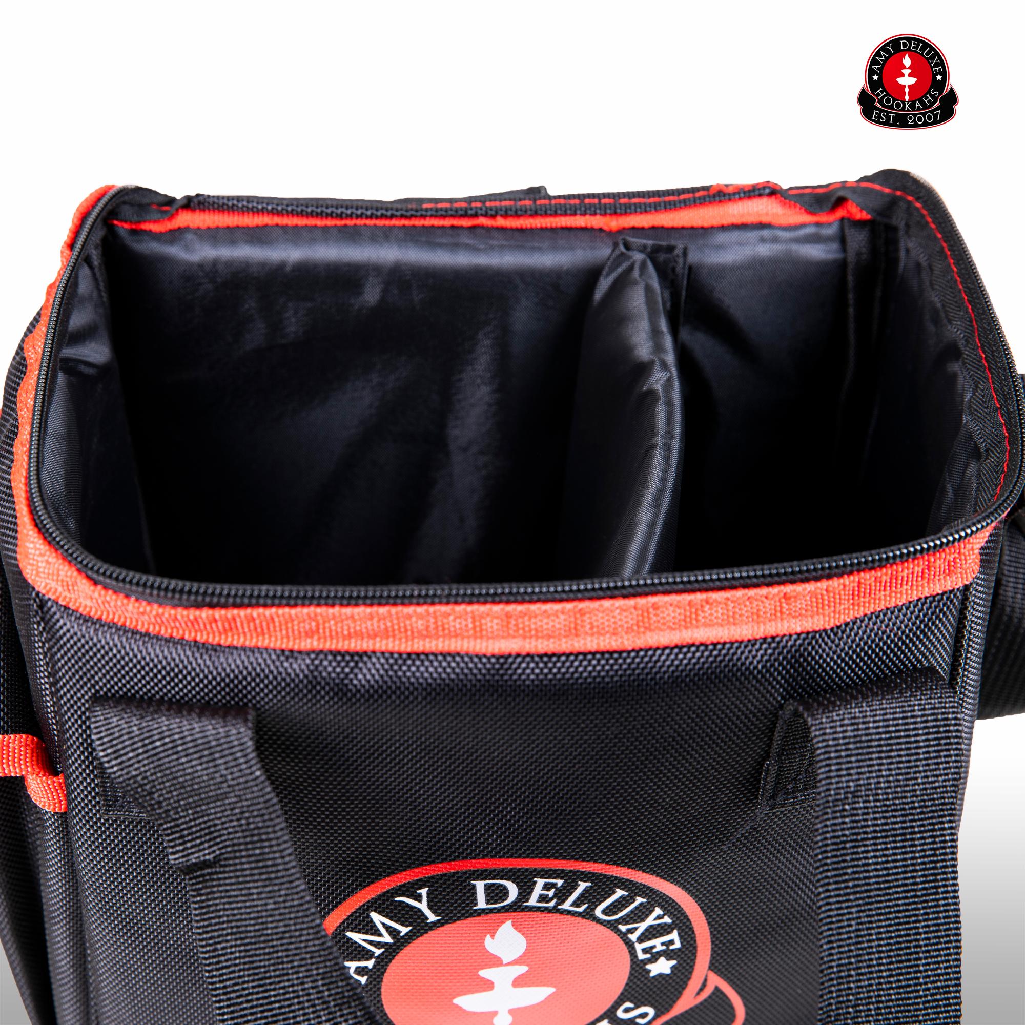 ALU SPHERE BAG 094.03