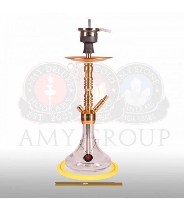 AMY ALU SIERRA S 073-02 Gold TR