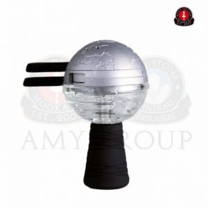 Glassi Globe Set-004 silver