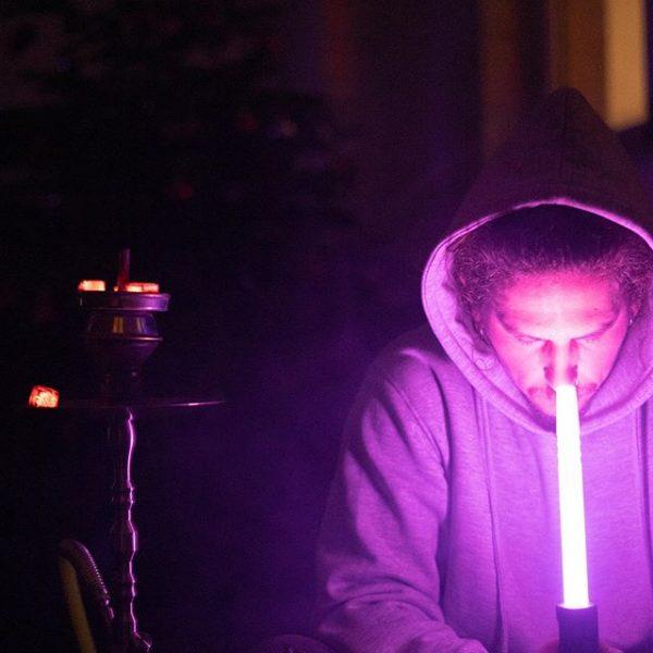 Pose LED Mondstuk