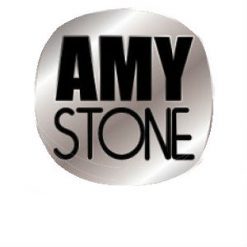 Amy Stone Dampstenen – Ice Candy