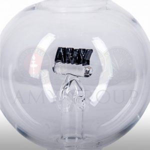Amy Glazen Sappenvanger Met Logo