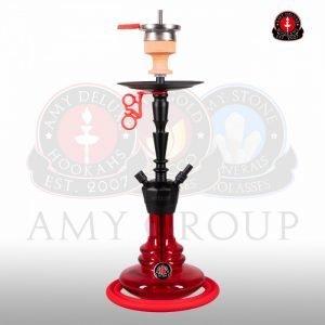 Amy Alu-X S 064 Rood