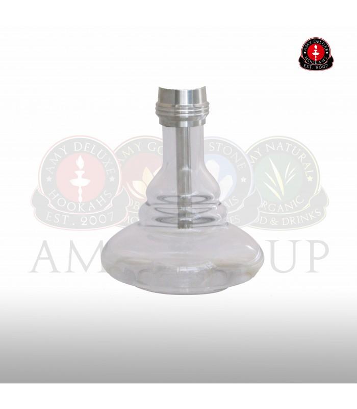 Vase Amy SS08 Transparent