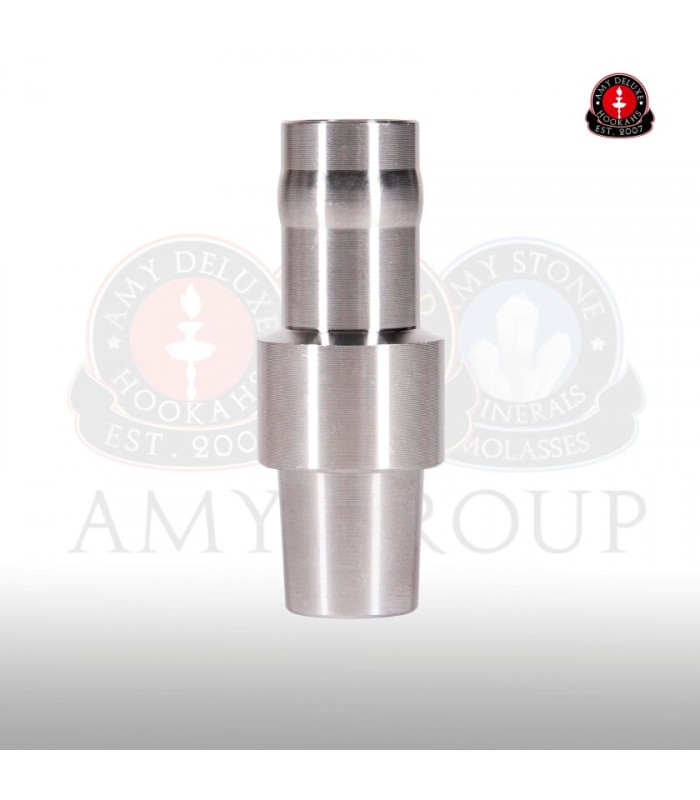 Amy Magnet Hose Adapter With Valve Ball