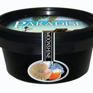 Paradise Steam Stones – Moonshine (Honey Melon Freeze)