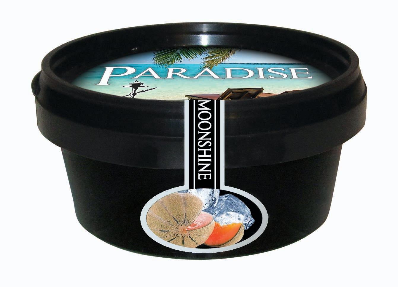 Paradise Steam Stones – Moonshine (Honey Melon Freeze)