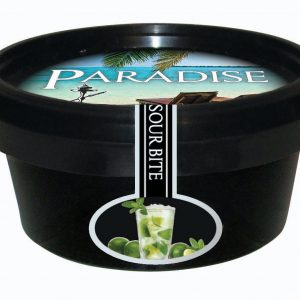 Paradise Steam Stones – Sour Bite (Mojito)