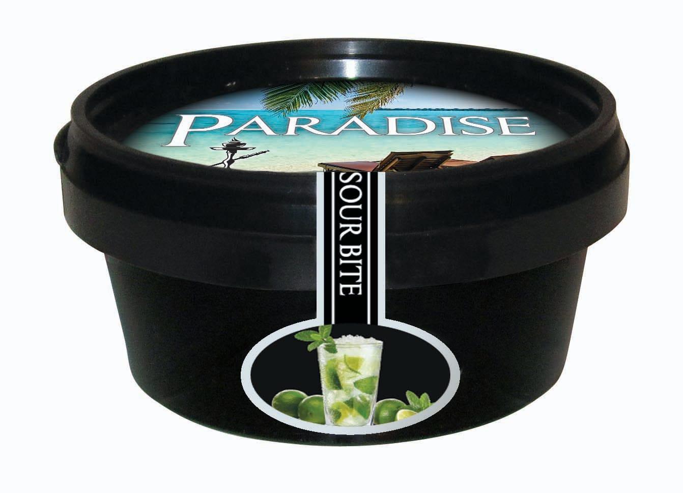 Paradise Steam Stones – Sour Bite (Mojito)