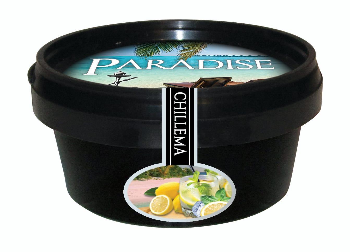 Paradise Steam Stones – Chillema
