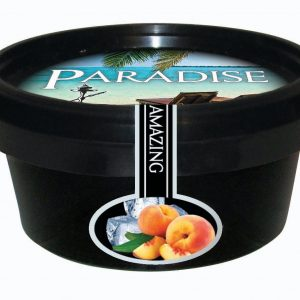 Paradise Steam Stones – Amazing (Peach Freeze)