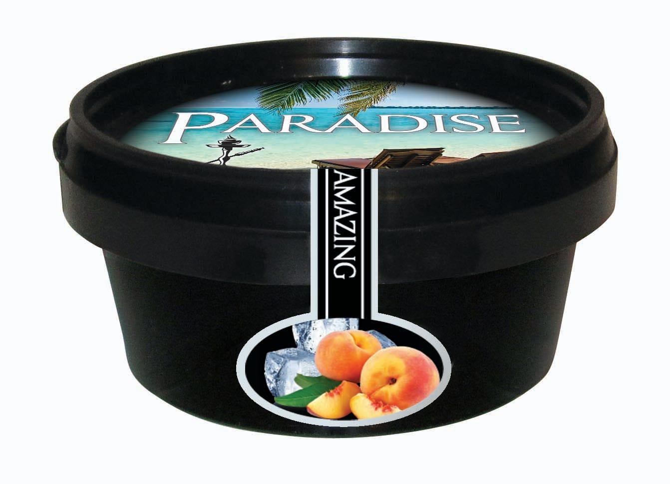 PARADISE STEAM STONES – AMAZING (PEACH FREEZE)
