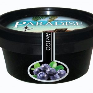 Paradise Steam Stones – Amigo (Blueberry)