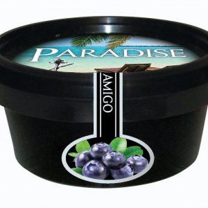 Paradise Steam Stones - Amigo (Blueberry)