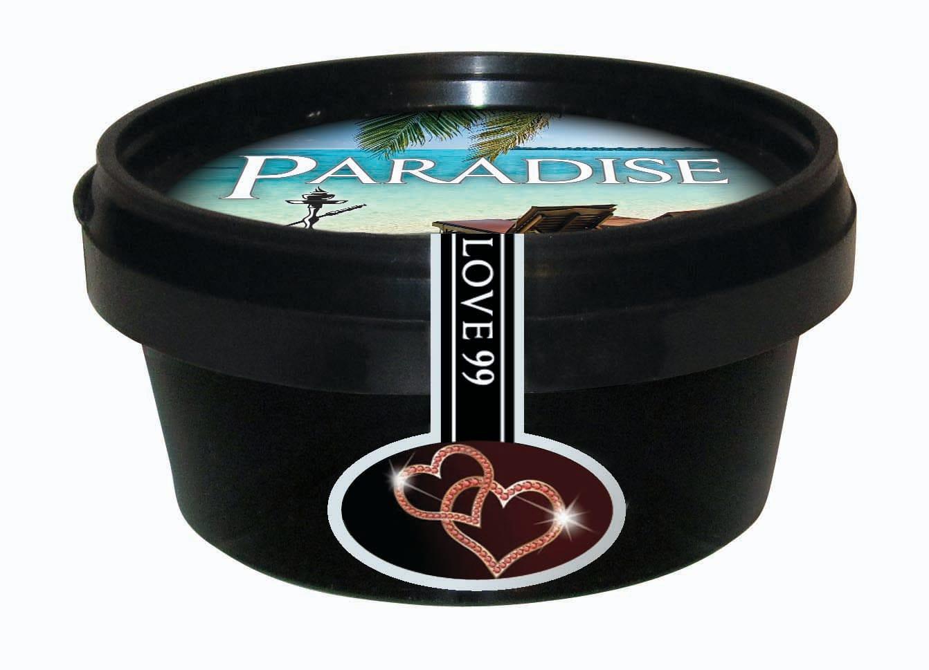 Paradise Steam Stones – Love 99