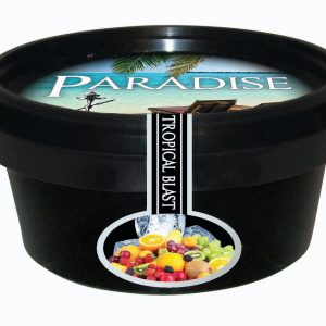 Paradise Steam Stones – Tropical Blast (Tutti Frutti)