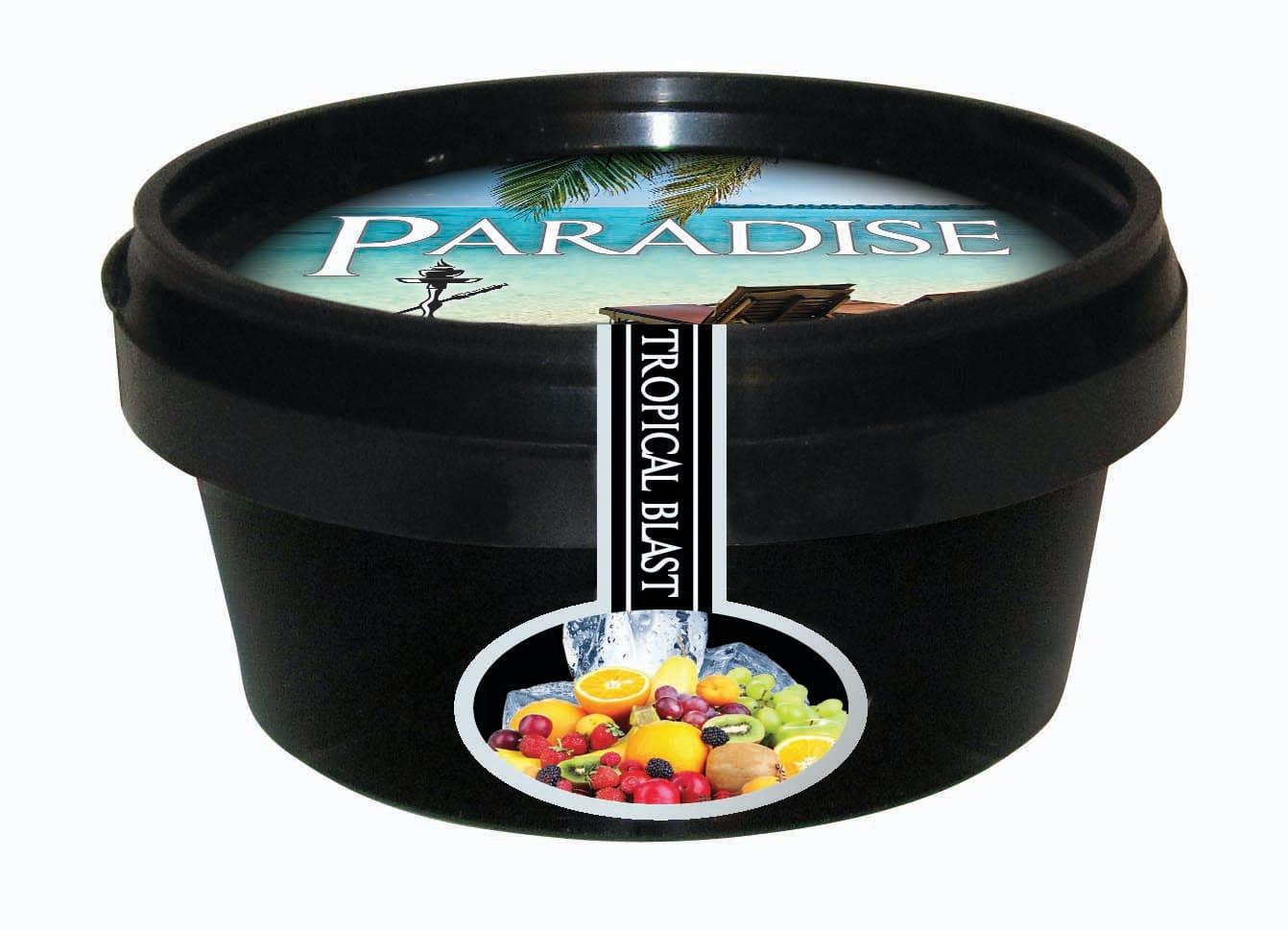 Paradise Steam Stones – Tropical Blast (Tutti Frutti)