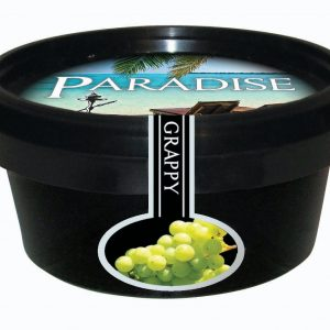Paradise Steam Stones – Grappy (Druif)