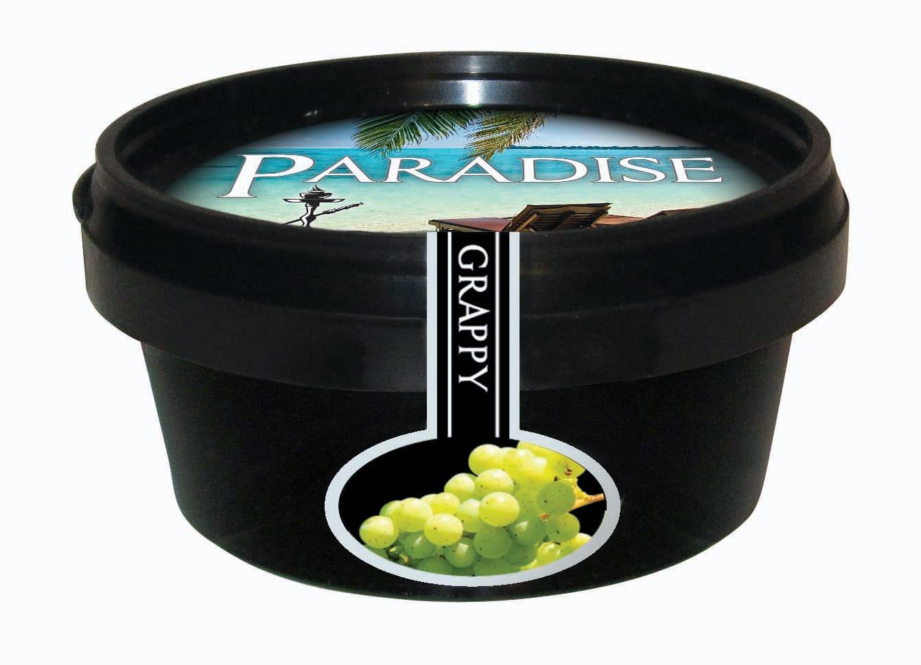 Paradise Steam Stones – Grappy (Druif)