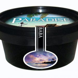 Paradise Steam Stones – Baba (Druif, Blueberry en Menthol)